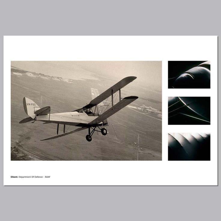 Client - Department of Defence RAAF: RAAF Museum, Tiger Moth, Point Cook, Victoria Australia