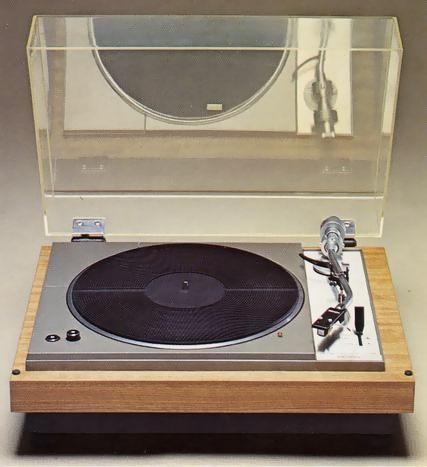 DENON MTP-702Z  1974