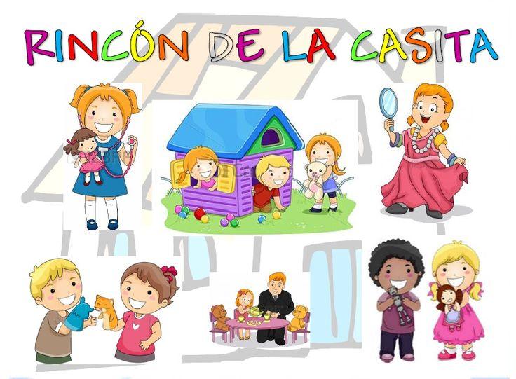 COSITAS PARA EL COLE: CARTELES RINCONES