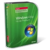 Microsoft Windows Vista Home Premium Upgrade [DVD] - Old Version (DVD-ROM)By Microsoft Software
