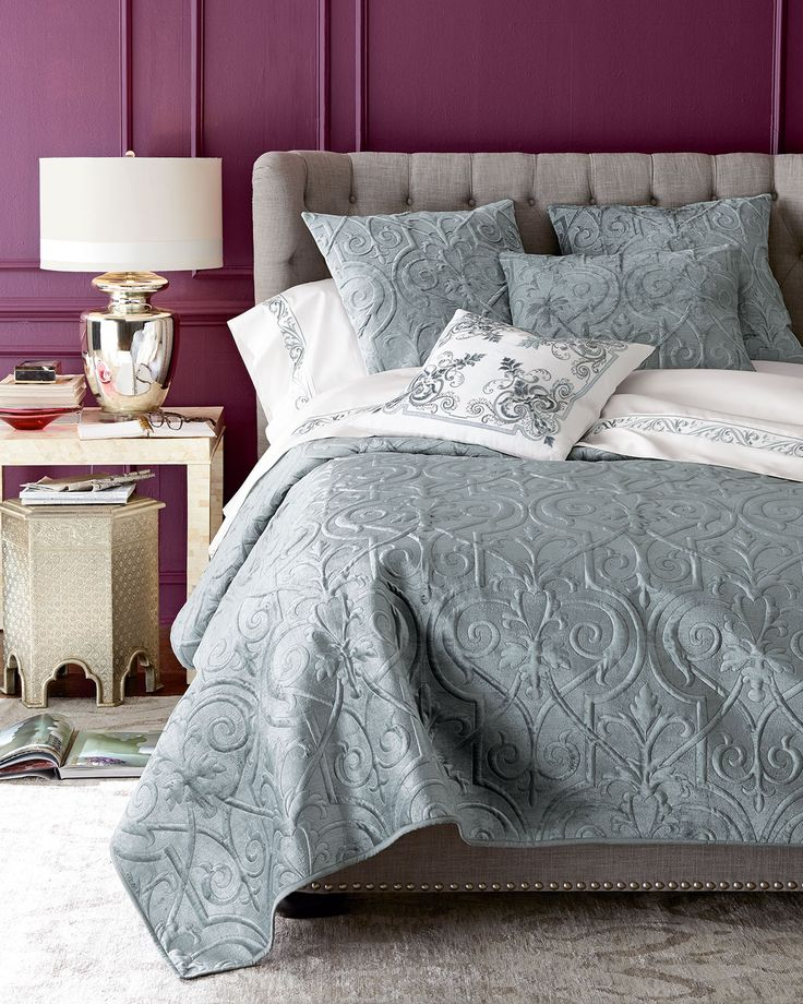 150 Best Bedding By Style: Luxe Life Images On Pinterest