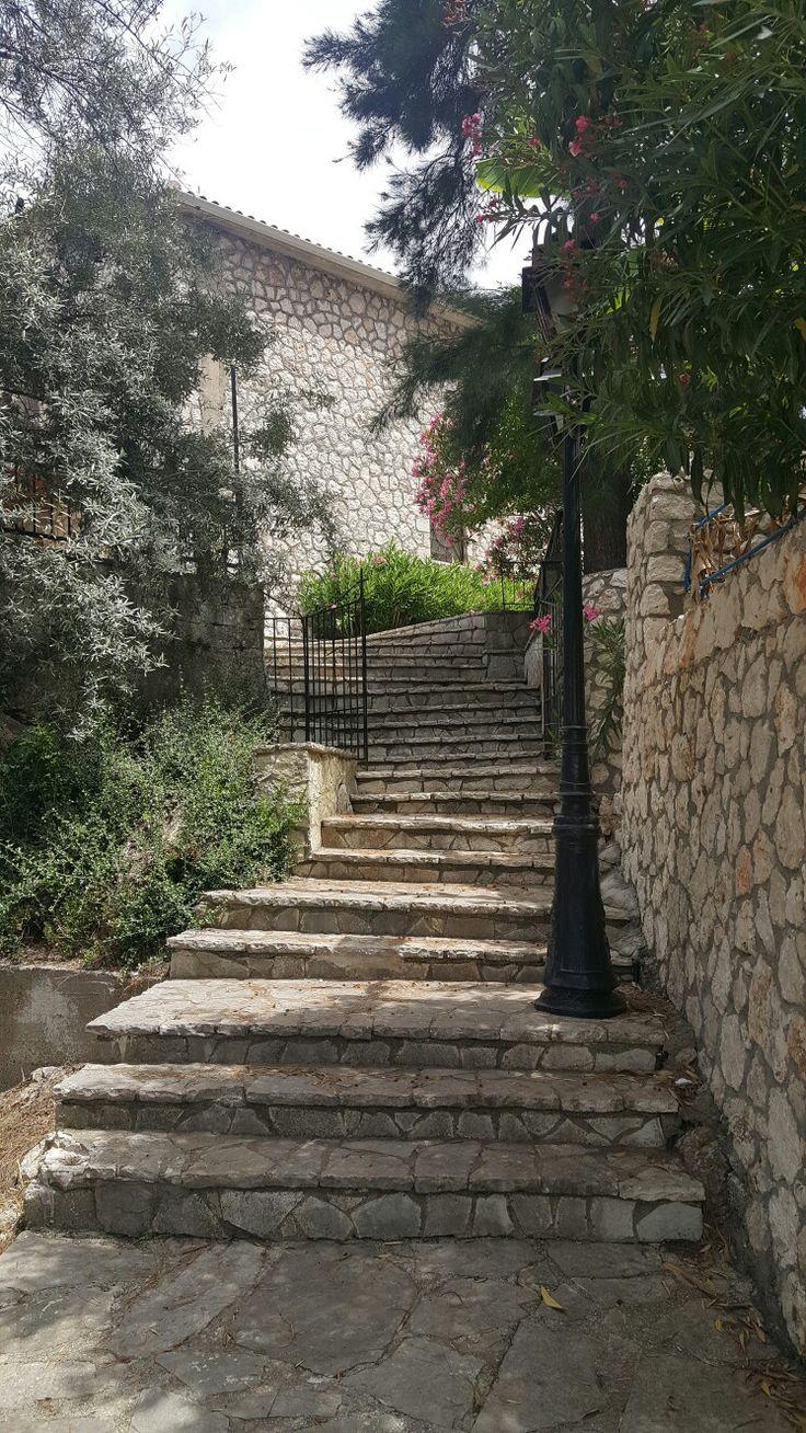 Vassiliki Church Lefkada Greece | Ι.Ν Κοιμήσεως της Θεοτόκου στη Βασιλική, Λευκαδα