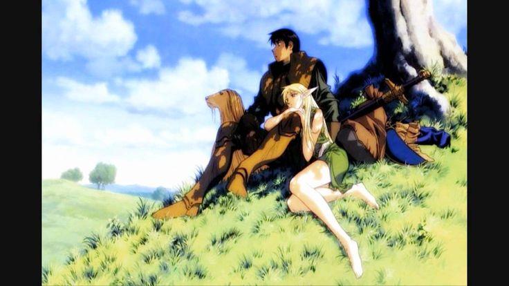 Maaya Sakamoto - Kiseki No Umi - Record of Lodoss War TV OP Full | #Lodoss #Fantasy #Music