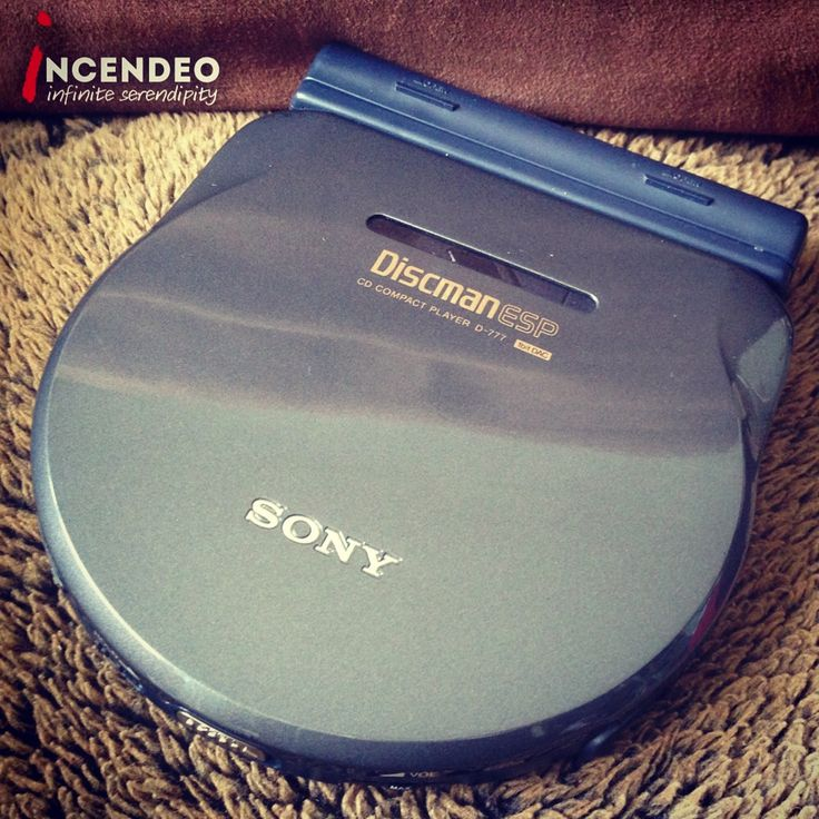 Sony CD Walkman D-777. #sony #discman #walkman #cd #player #portable #d777 #super #esp #dbb #avls #slim #thin #compact #megabass #japan #music #audio #retro #vintage #collection #collectibles #incendeo #infiniteserendipity #音乐 #光碟機 #收藏