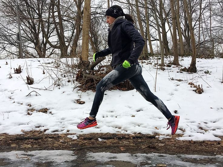 The 5 Best Place to Run in New York