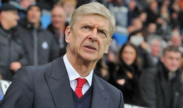 Arsenal Transfer News: 85m Griezmann bid Wenger replacement talks huge Sanchez offer   via Arsenal FC - Latest news gossip and videos http://ift.tt/2kfOe6Q  Arsenal FC - Latest news gossip and videos IFTTT