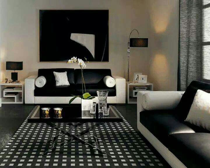 13 best Versace images on Pinterest Versace home, Black people