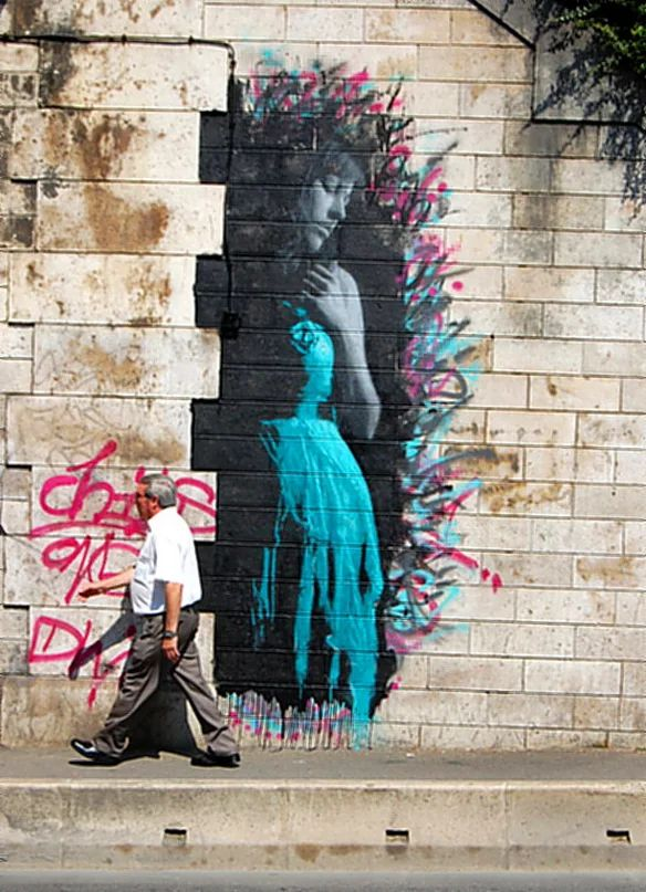 Relativ 2115 best Street Art Affair images on Pinterest | Urban art  NS93