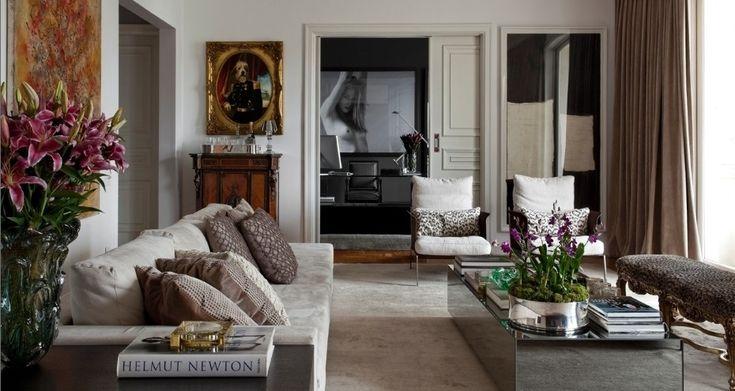 Arquitetura sem mistério : Sala do Stylist Matheus Mazzafera
