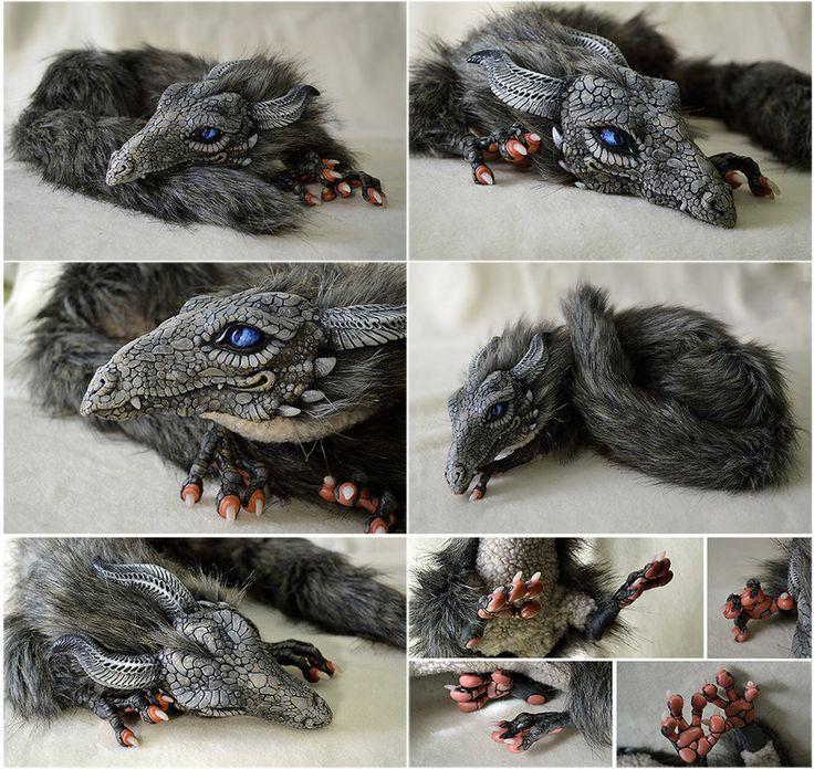 Dragon Cub has grown up by Steinntr0ll on DeviantArt