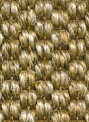 Een sisal vloer dat past in een ambachtelijk interieur. Met dit tapijt wordt de natuur zeker in huis gehaald!