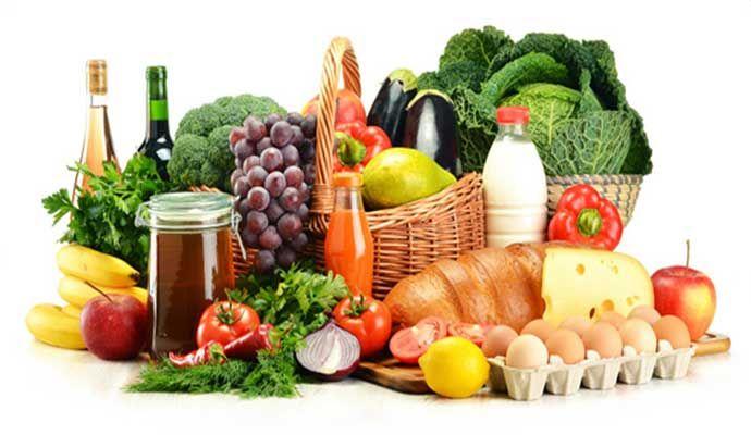 ¿Qué es la Dieta Mediterranea? Menú Semanal | Dietas Top