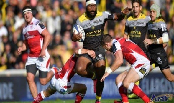 La Rochelle maul Ulster on home European Cup debut
