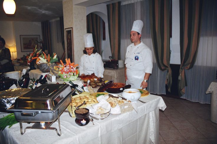 Buffet Invernale