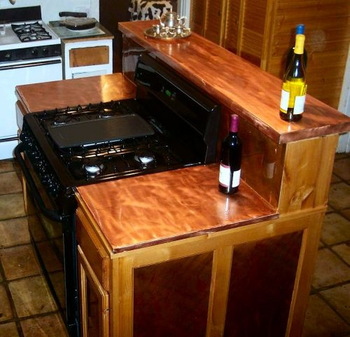 Images Of Kitchen Islands For Small Kitchens