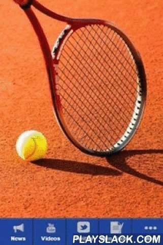 Tennis News And Scores  Android App - playslack.com ,  Tennis scores and news give you all the latest tennis news and scores in one convenient place. Updated news on all the stars like Roger Federer, Novak Djokovic, Rafael Nadal, Andy Murray, Maria Sharapova and Serena Williams.Get the latest scores and results from the ATP and WTA tour. This app will also help you follow the four major championships, the Australian Open, the French Open, Wimbledon and the US Open. Tennis uitslagen en nieuws…
