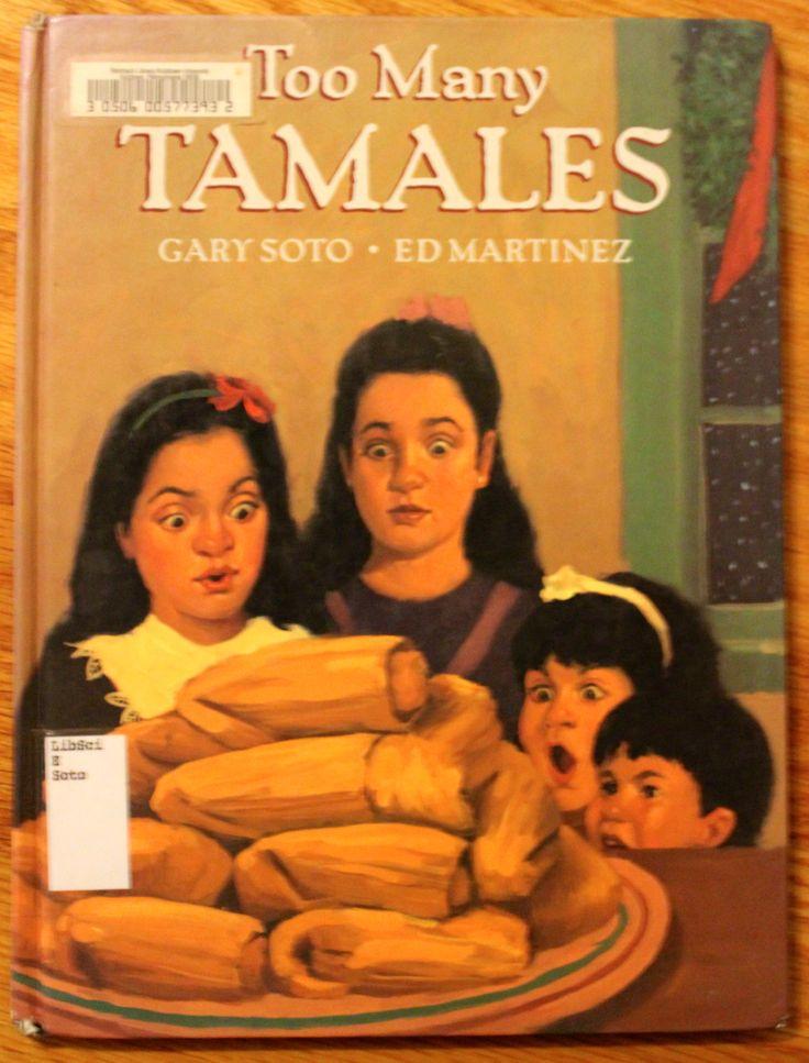 Best 25+ Gary soto ideas on Pinterest | Hot tamale image cornmeal ...