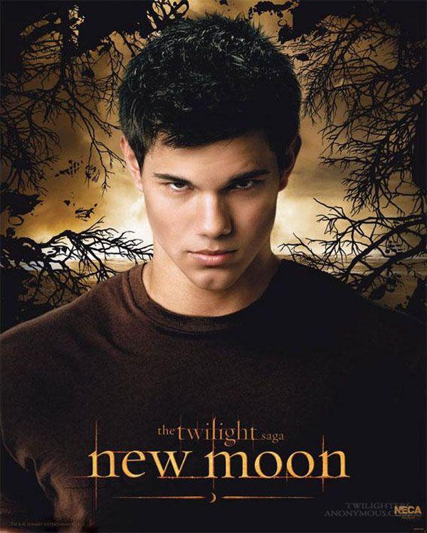 Twilight movie new jacob