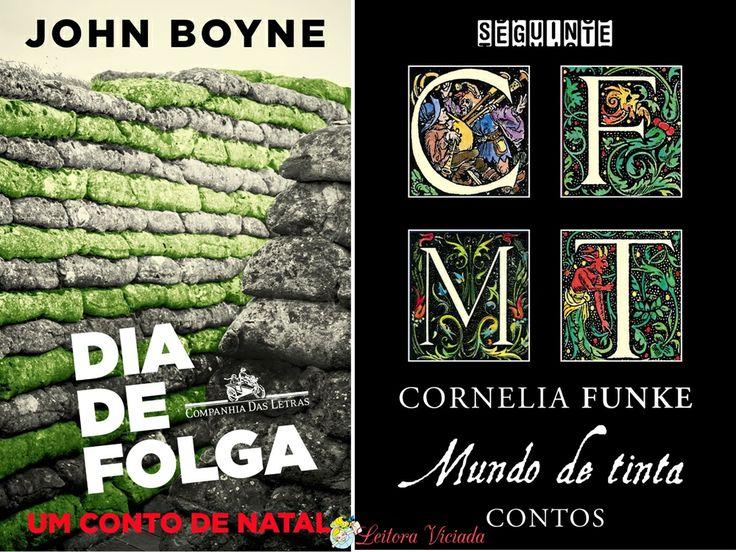 Presente da #CompanhiaDasLetras: #eBooks gratuitos de #JohnBoyne e #CorneliaFunke! http://www.leitoraviciada.com/2014/01/presente-da-companhia-das-letras-e.html  #Contos #Conto #ebook #EditoraSeguinte #MundoDeTinta #DiaDeFolga #Grátis