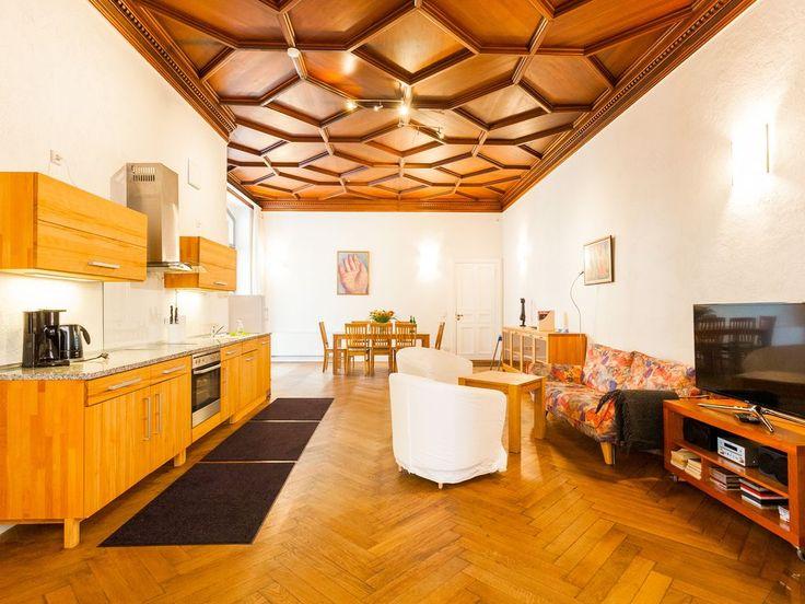 Berlin-Kreuzberg, Appartement de vacances avec 3 chambres pour 8 personnes. Réservez la location 524676 avec Abritel. MyBerlinStyle - centre monument près de Checkpoint Charlie