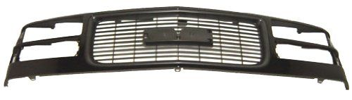 OE Replacement GMC Grille Assembly (Partslink Number GM1200357) - https://www.caraccessoriesonlinemarket.com/oe-replacement-gmc-grille-assembly-partslink-number-gm1200357/  #Assembly, #GM1200357, #Grille, #Number, #Partslink, #Replacement #Exterior, #Grilles-Grille-Guards, #Grilles-Grille-Guards