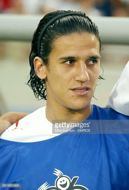 Chouki Ben Saada Tunisia