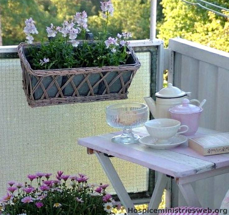 1000+ ideas about Blumenkasten Balkon on Pinterest ...