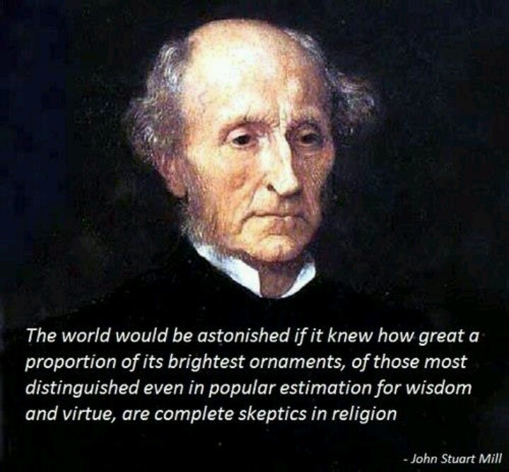 John Stuart Mill: Ethics