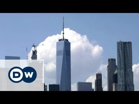 New York fifteen years after 9/11 (Documentary) – Israel Video Network