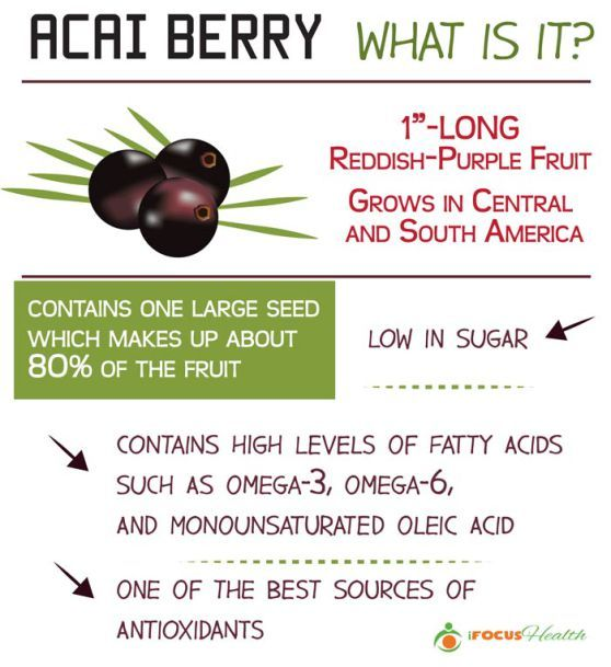 25+ best ideas about What is acai on Pinterest