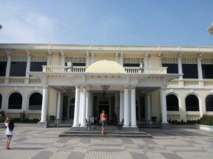 King Palace, Kuala Lumpur