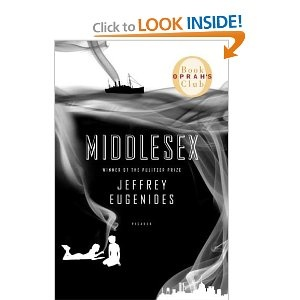 Middlesex is my all-time second favorite book... amazing how one book can create multiple generations of amazing characters with completely individual yet related stories...: Book Club, Reading List, Favorite Book, Novels I Ve