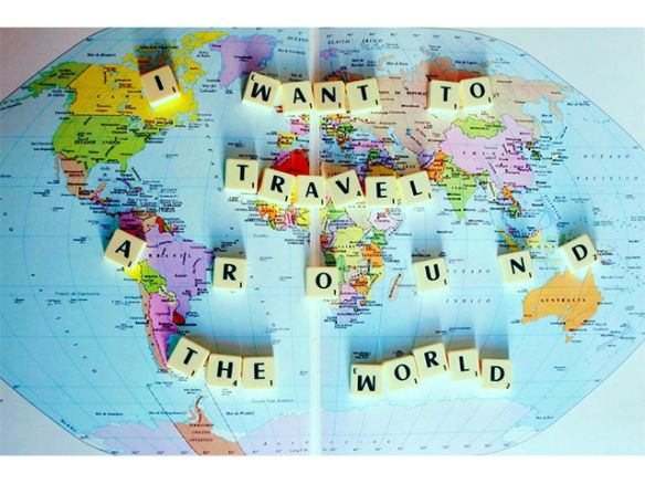 Top 12 Quotes That Inspire Study Abroad