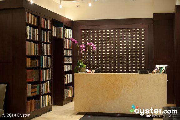 Best Honeymoon Hotels in New York City  Library Hotel
