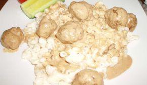Klassisk husmanskost. Kan serveras med stuvade makaroner som potatis. Gärna med gräddsås till.