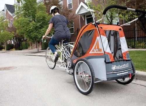 #chariot #chariot fietskar #chariot corsaire #corsaire #fietskar #bike trailer #bicycle trailer