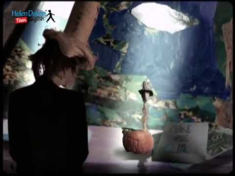 Sand Clock - Helen Doron Teen English
