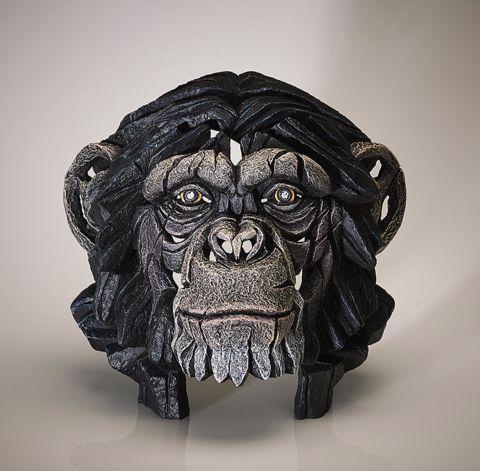 Chimpanzee H:295mm x L: 305mm x D 275mm £149.99
