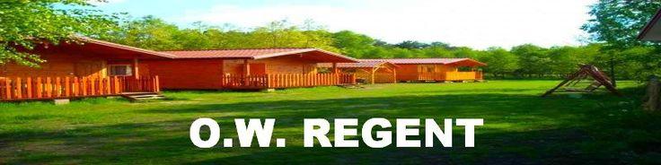 Ośrodek Wypoczynkowy Regent w Sielpi