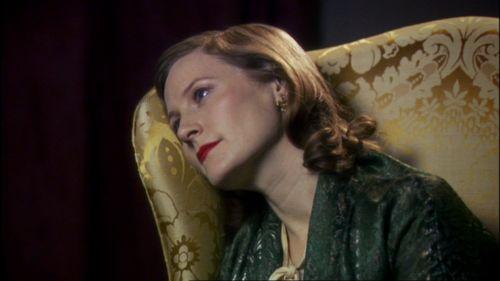 Aisling Manderlay (neé Grace) [Geraldine Somerville]