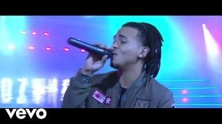 Ozuna - Falsas Mentiras [Video Live Oficial] ft. Los De La Nazza | Orion. - YouTube