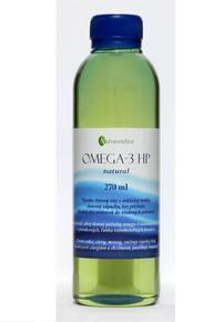 Omega 3 HP Natural - bez příchutě