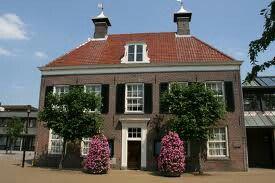Stadhuis Nijkerk