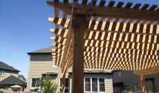 Novesco Fence Inc. is offering an exclusive collection of decks and deck covers which can substantially add to the beauty of your outdoor living area.  http://novesco.ca/