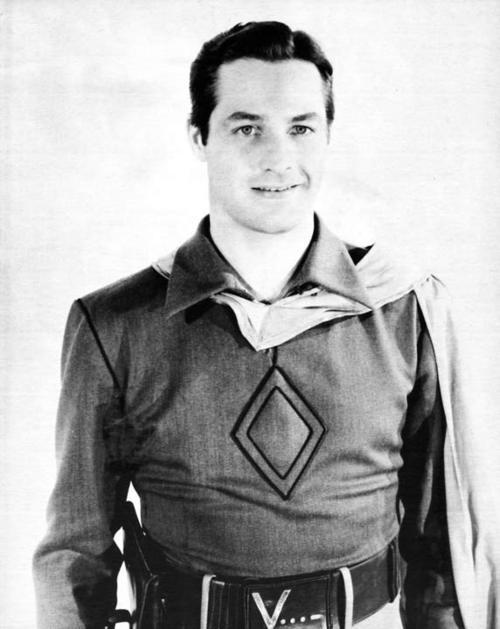 Spy Smasher (1942)  Spy Smasher (Kane Richmond)