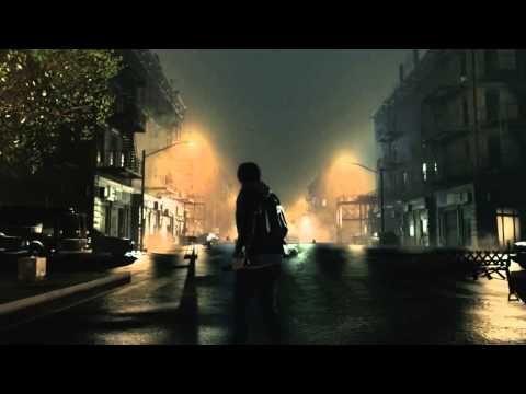 Silent Hill (P.T.) - Teaser Trailer / Hideo Kojima, Guillermo del Toro & Norman Reedus