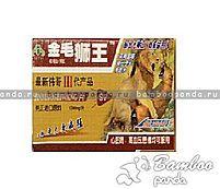 """Китайская виагра jin mao shi wang """"Король Лев"""" - это натуральное средство основанное на растительных и животны: продажа, цена в Владивостоке. возбуждающие средства от """"BambooPanda"""" - 224335843"""