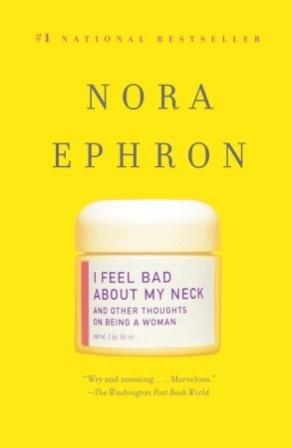nora ephron neck essay