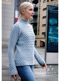 Irish Sweater A641