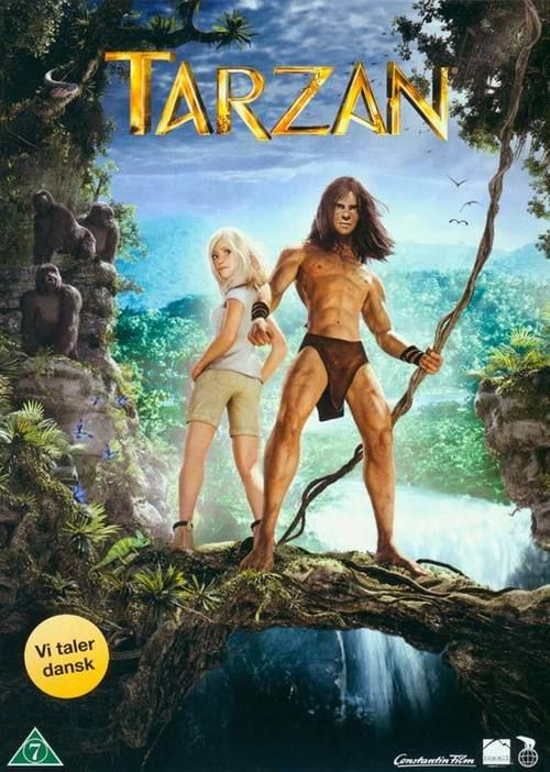 Watch->> Tarzan 2013 Full - Movie Online
